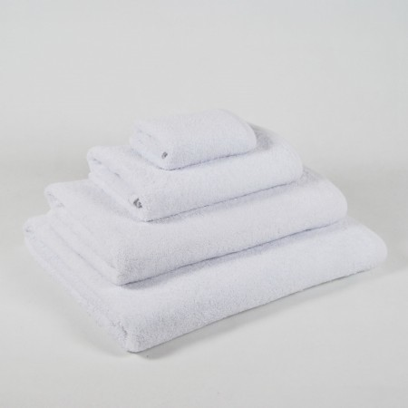 White Bath Towel made from 100% cotton