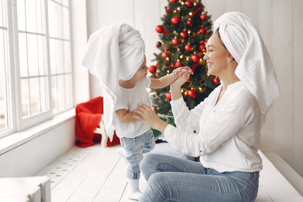 regalos de navidad para estar en casa